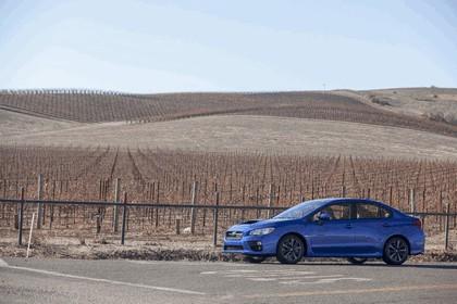 2015 Subaru WRX - USA version 44