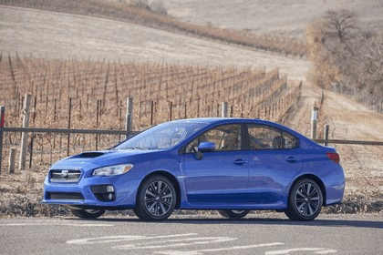 2015 Subaru WRX - USA version 45
