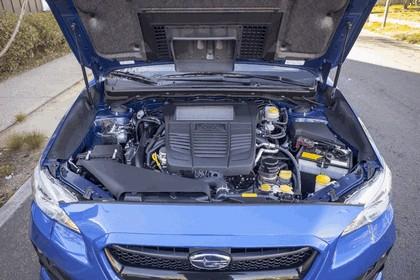 2015 Subaru WRX - USA version 46