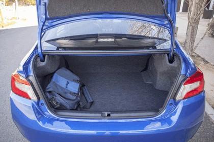 2015 Subaru WRX - USA version 47