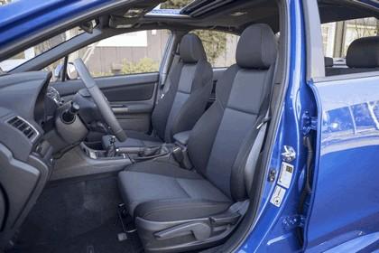 2015 Subaru WRX - USA version 48
