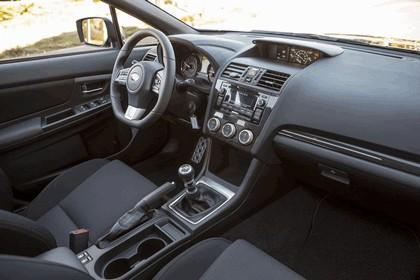2015 Subaru WRX - USA version 51