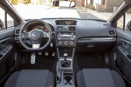 2015 Subaru WRX - USA version 52