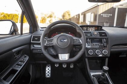 2015 Subaru WRX - USA version 53