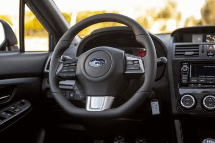 2015 Subaru WRX - USA version 54