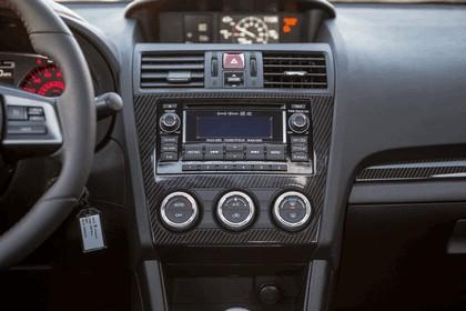 2015 Subaru WRX - USA version 55
