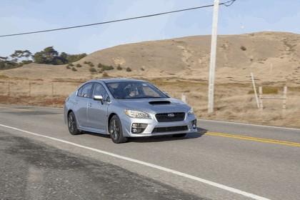 2015 Subaru WRX - USA version 64