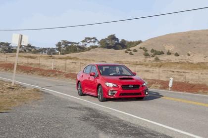 2015 Subaru WRX - USA version 65