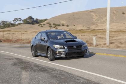 2015 Subaru WRX - USA version 66