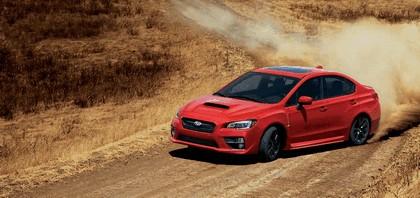 2015 Subaru WRX - USA version 69