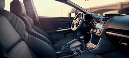 2015 Subaru WRX - USA version 74