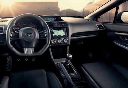 2015 Subaru WRX - USA version 75