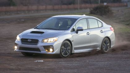 2015 Subaru WRX - USA version 4
