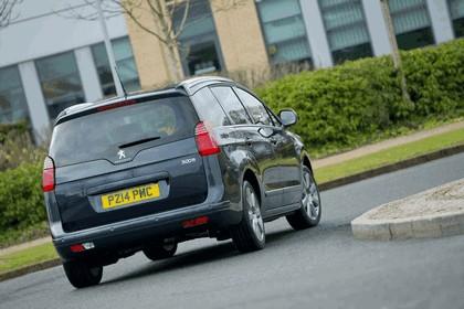 2014 Peugeot 5008 - UK version 6
