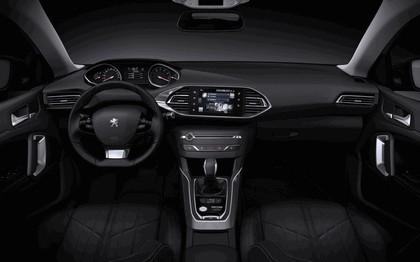 2014 Peugeot 308 SW 12
