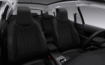 2014 Peugeot 308 SW 13