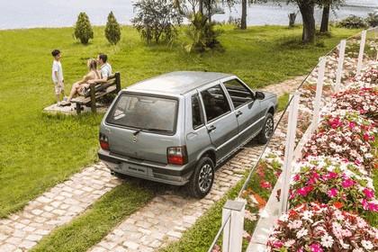 2014 Fiat Grazie Mille 3