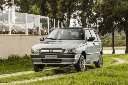 2014 Fiat Grazie Mille 4