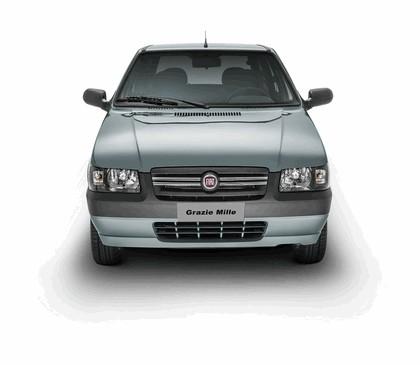 2014 Fiat Grazie Mille 5