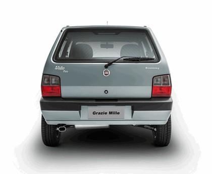 2014 Fiat Grazie Mille 6