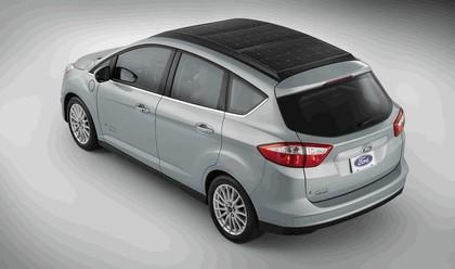 2014 Ford C-Max Solar Energi concept 3