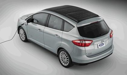 2014 Ford C-Max Solar Energi concept 6