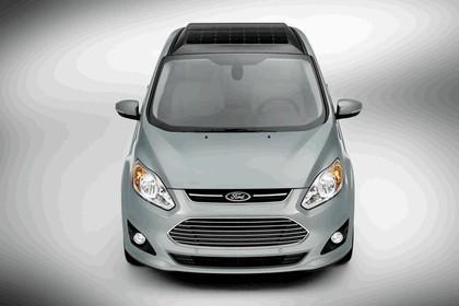 2014 Ford C-Max Solar Energi concept 7