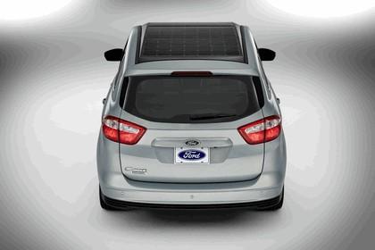 2014 Ford C-Max Solar Energi concept 8