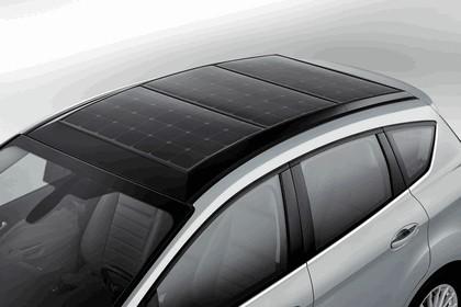 2014 Ford C-Max Solar Energi concept 10