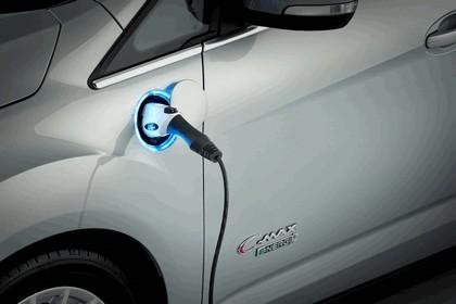 2014 Ford C-Max Solar Energi concept 11