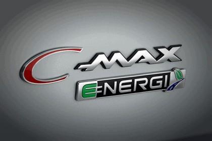 2014 Ford C-Max Solar Energi concept 12