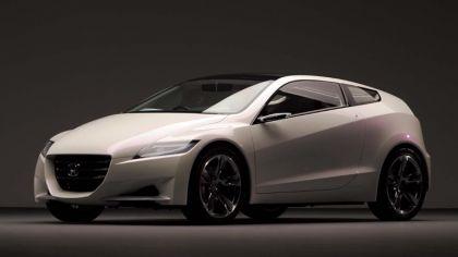 2007 Honda CR-Z concept 2