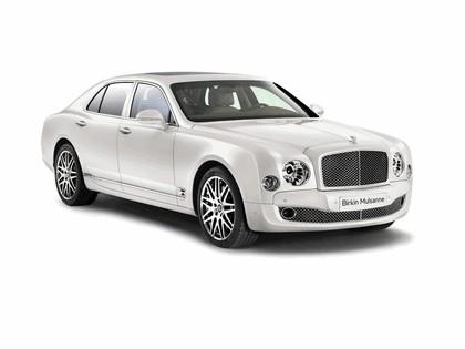 2014 Bentley Birkin Mulsanne 3
