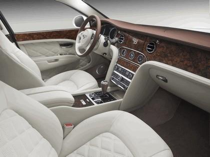 2014 Bentley Birkin Mulsanne 6