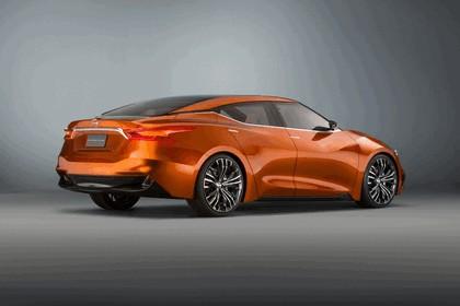 2014 Nissan Sport Sedan Concept 3