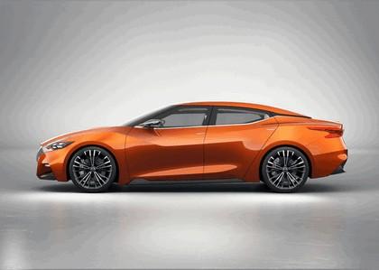 2014 Nissan Sport Sedan Concept 9