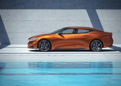 2014 Nissan Sport Sedan Concept 23
