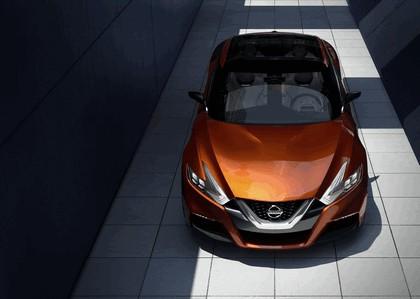 2014 Nissan Sport Sedan Concept 27