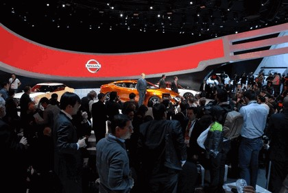2014 Nissan Sport Sedan Concept 31