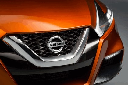 2014 Nissan Sport Sedan Concept 41