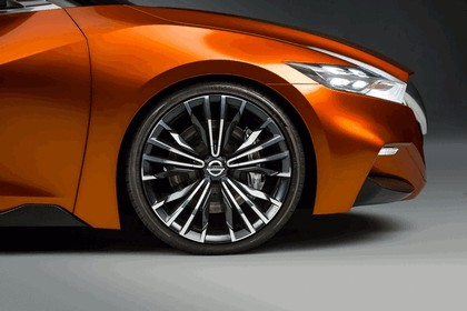 2014 Nissan Sport Sedan Concept 42