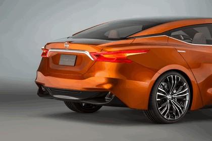 2014 Nissan Sport Sedan Concept 43