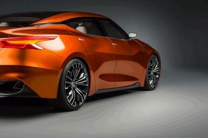 2014 Nissan Sport Sedan Concept 44