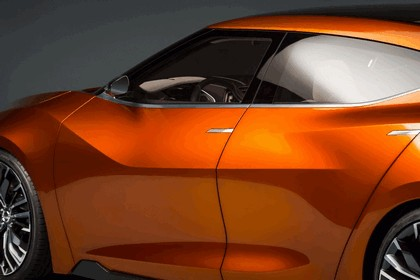 2014 Nissan Sport Sedan Concept 45