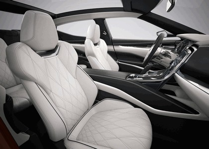 2014 Nissan Sport Sedan Concept 49
