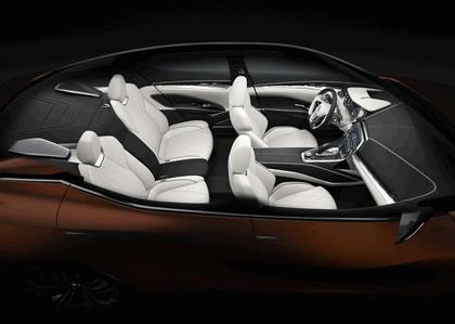 2014 Nissan Sport Sedan Concept 53
