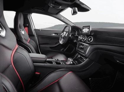 2014 Mercedes-Benz GLA ( X156 ) 45 AMG 6