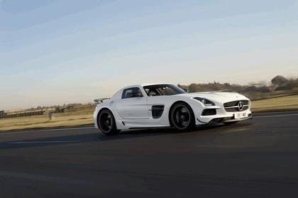 2014 Mercedes-Benz SLS 63 AMG Black Series - UK version 7
