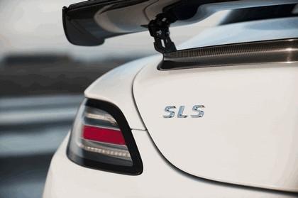 2014 Mercedes-Benz SLS 63 AMG Black Series - UK version 21