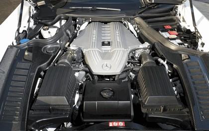 2014 Mercedes-Benz SLS 63 AMG Black Series - UK version 26